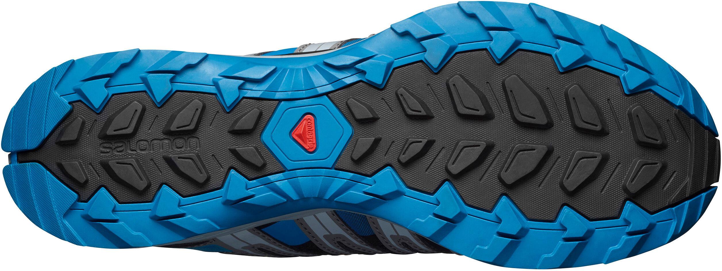 Salomon Xa Lite Trail Running Shoes